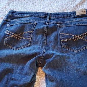 Women's Jean's